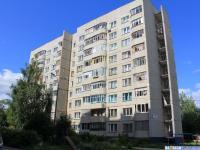 Дом 15 по улице Лебедева