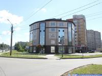 Офисный центр по ул. Хевешская 2012-07-04