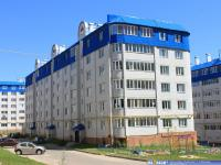 Дом 7 по улице Академика Королёва