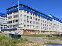 Дом 5 по улице Академика Королёва