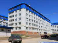 Дом 7 по улице Королёва