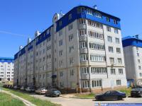 Дом 11 по улице Академика Королёва