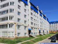 Дом 9 по улице Академика Королёва