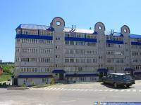 Дом 3 по улице Академика Королёва
