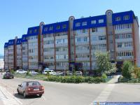 Дом 1 по улице Академика Королёва
