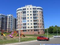 Дом 6к1 по улице Герцена