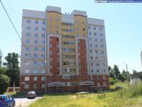 Дом 29 по бульвару Миттова