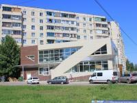 Торговый центр по Тракторостроителей, 35Б 2012-07-09