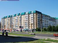 Дом 26 на пр. М.Горького