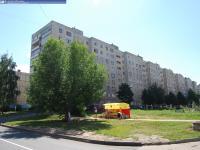 Дом 39 на пр. М.Горького