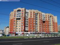 Дом 32/25 на пр. М.Горького