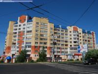 Дом 38/2 на пр. М.Горького