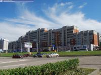 Дом 49 на пр. М.Горького