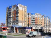 Дом 1 по улице Ермолаева