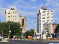 Три высотки по улице Афанасьева