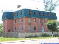 Дом 14 по ул. Ашмарина 2012-07-13
