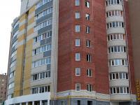 Дом 15к1 на ул. 50 лет Октября