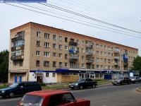 Дом 27 на улице Николаева