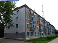 Дом 16 на улице Николаева
