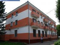 Дом 8 на улице Николаева