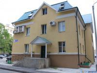 Дом 60А по улице Карла Маркса