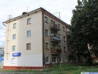 Дом 62 по улице Карла Маркса