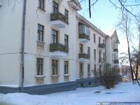Дом 24 по ул. Ленинградской