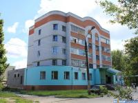 Дом 8 по улице Коллективная