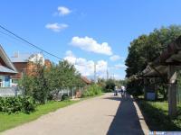 Улица Северная