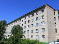 Дом 15 по ул. Социалистическая