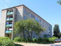 Дом 15 по улице Социалистическая
