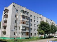 Дом 13к1 по улице Социалистическая