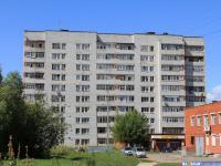 Дом 5 по ул. Чернышевского