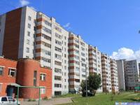 Дом 3 по улице Чернышевского