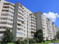 Дом 14 по улице Чернышевского