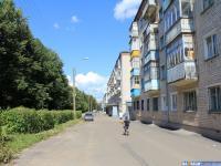 Улица Максимова