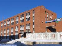 Дом 8А по ул. Текстильщиков