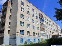 Дом 8 по улице Грасиса