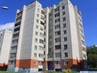 Дом 14 по улице Энтузиастов