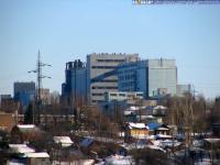 Район Складского проезда