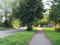 Улица Олега Кошевого