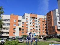 Дом 7 по улице Олега Кошевого
