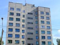Дом 83 по улице Гражданская