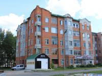 Дом 7к1 по бульвару Миттова