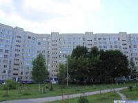 Дом 10 по бульвару Миттова