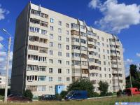 Дом 25 по бульвару Миттова