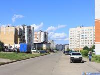 Бульвар Анатолия Миттова