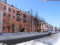 Дом 31 по проспекту Ленина