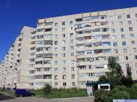 Дом 119 по улице Гражданская