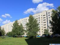Дом 72 по улице Гражданская
